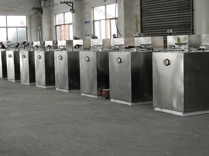 济宁哪里卖油水分离器设备的停留时间