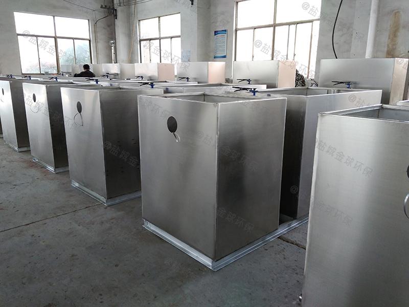 淄博污水下水隔油器介绍