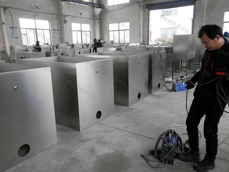 济宁小厨房用油水分离器用途