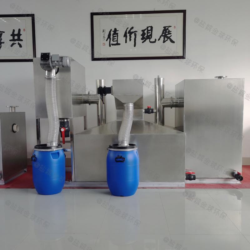 滨州生物油水分离一体化设备的作法