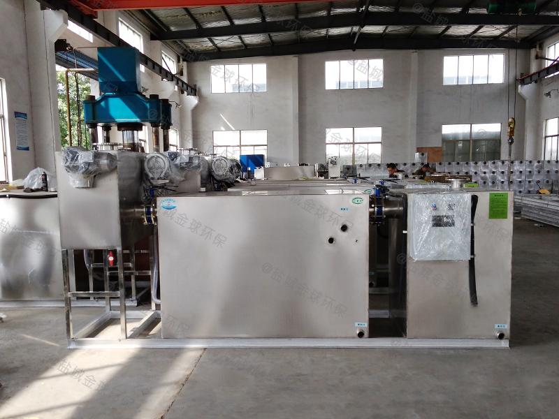 济宁专业做下水油水分离设备计算公式