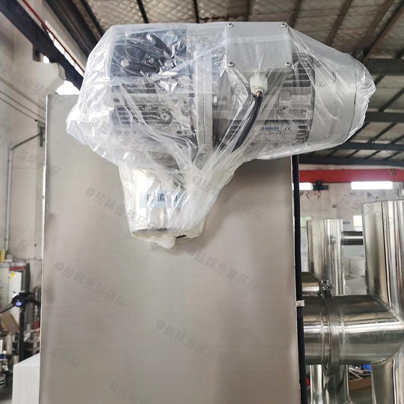 莱芜国标油水分离器提升设备的价格