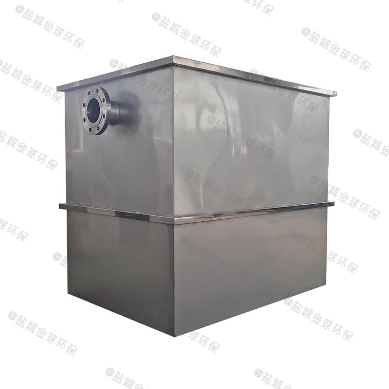 淄博平板油水分离器提升设备废油脂