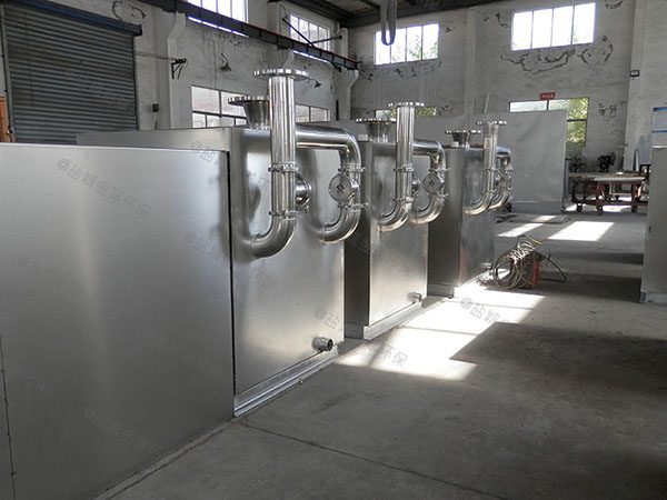 侧排式马桶上排污水提升器设备质量如何