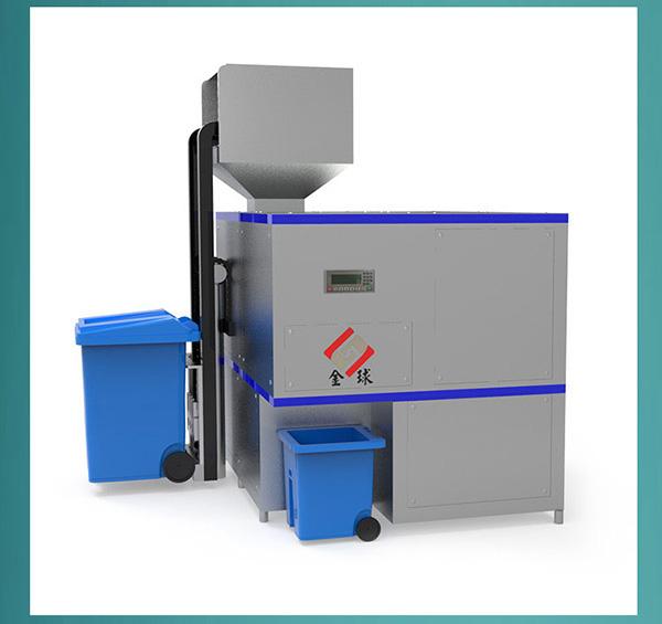 大小型自动化餐饮一体化垃圾处理设备配置清单