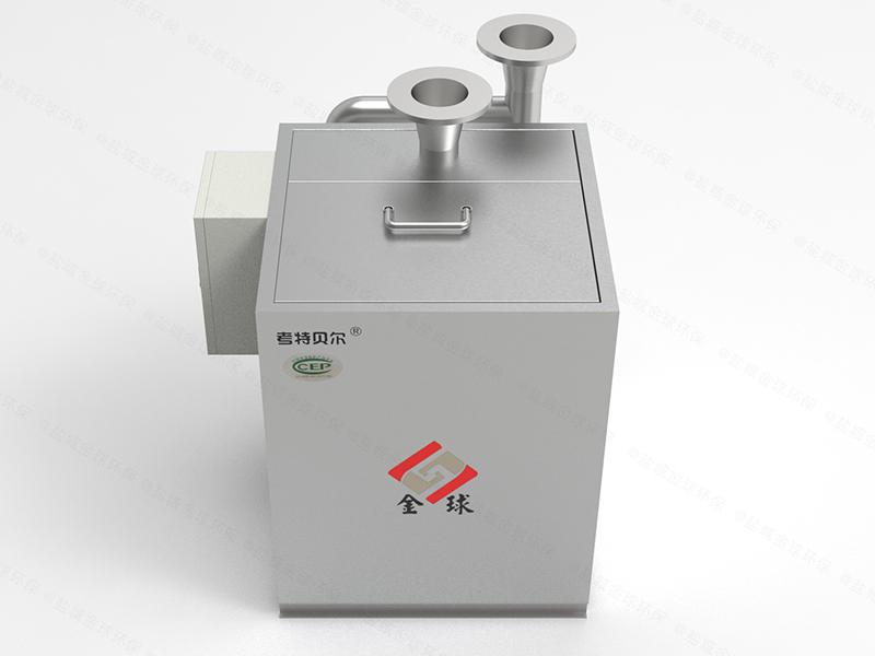 餐厨反冲洗污水处理提升器热销产品有哪些