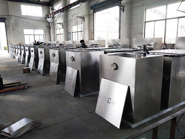 火锅压缩空气混凝土油水分离器设备代理批发