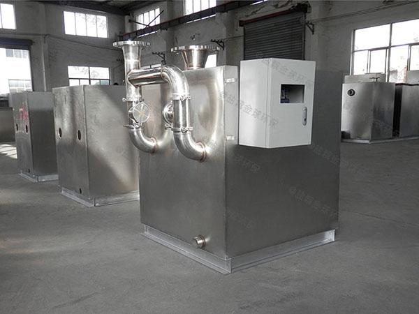 地下室马桶多用途污水提升器怎么安装