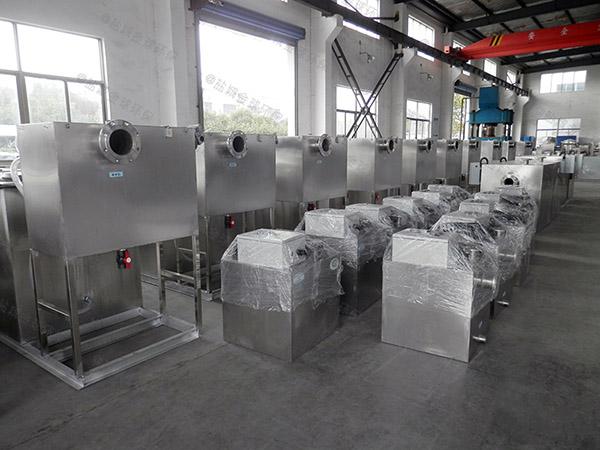 负一层地下室双泵交替污水排放提升设备如何修理