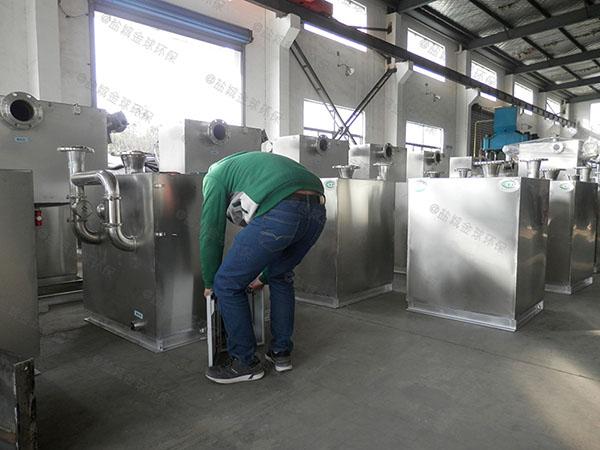 地下卫生间单泵污水排放提升设备热销产品有哪些