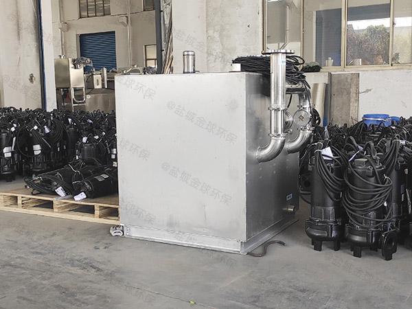 专业卫生间商用污水处理提升器什么牌子好