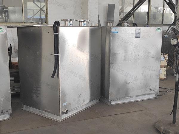 负一层地下室耐高温污水提升器装置有哪些功能